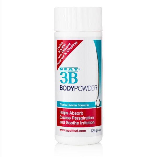 Neat 3b Action Body Powder