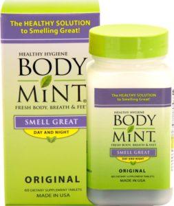 The Antiperspirant & Deodorant Company